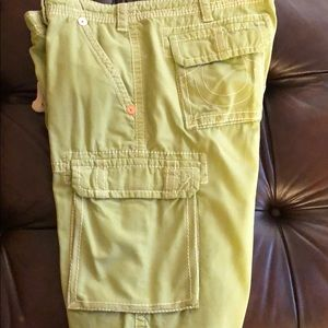 True Religion Shorts - Cargo shorts